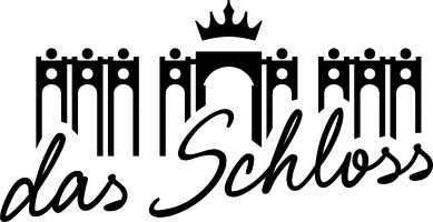 Logo Das Schloss Centermanagement
